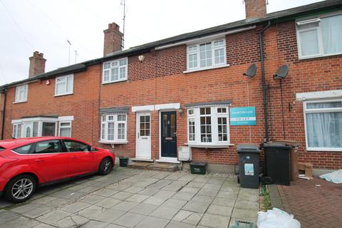 2 bedroom terraced house to rent - Henry Road, Chelmsford