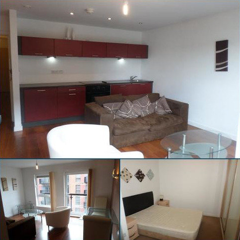 1 bedroom apartment to rent - Q4, 185 Upper Allen Street