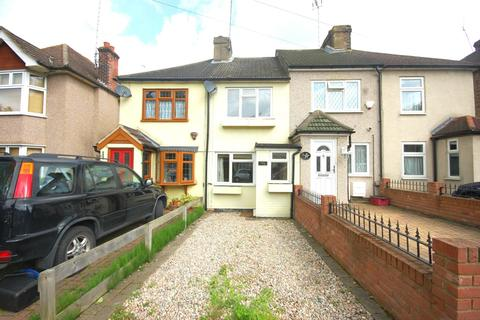 2 bedroom cottage to rent - Crescent Road, Warley, Brentwood, Essex, CM14