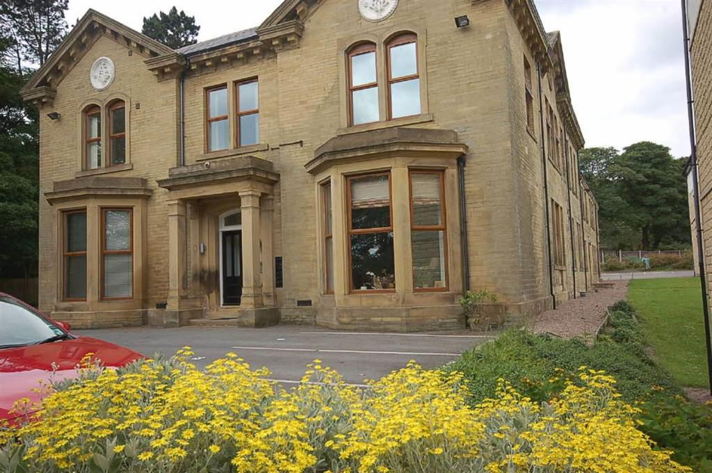 2 Bedrooms Apartment Flat for sale in Westwood Hall, Bradford