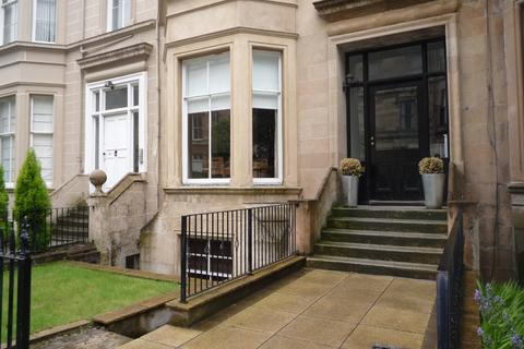 1 bedroom flat to rent - Cecil Street, Flat 0/1, Hillhead, Glasgow, G12 8RJ