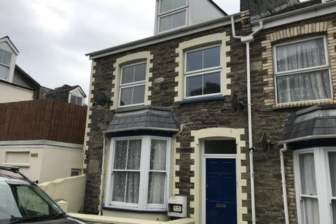 2 bedroom apartment to rent - Marlborough Road, Ilfracombe, EX34 8JJ