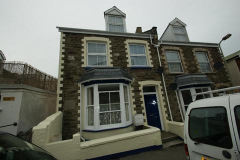 2 bedroom apartment to rent - Marlborough Road, Ilfracombe, EX34 8JJ