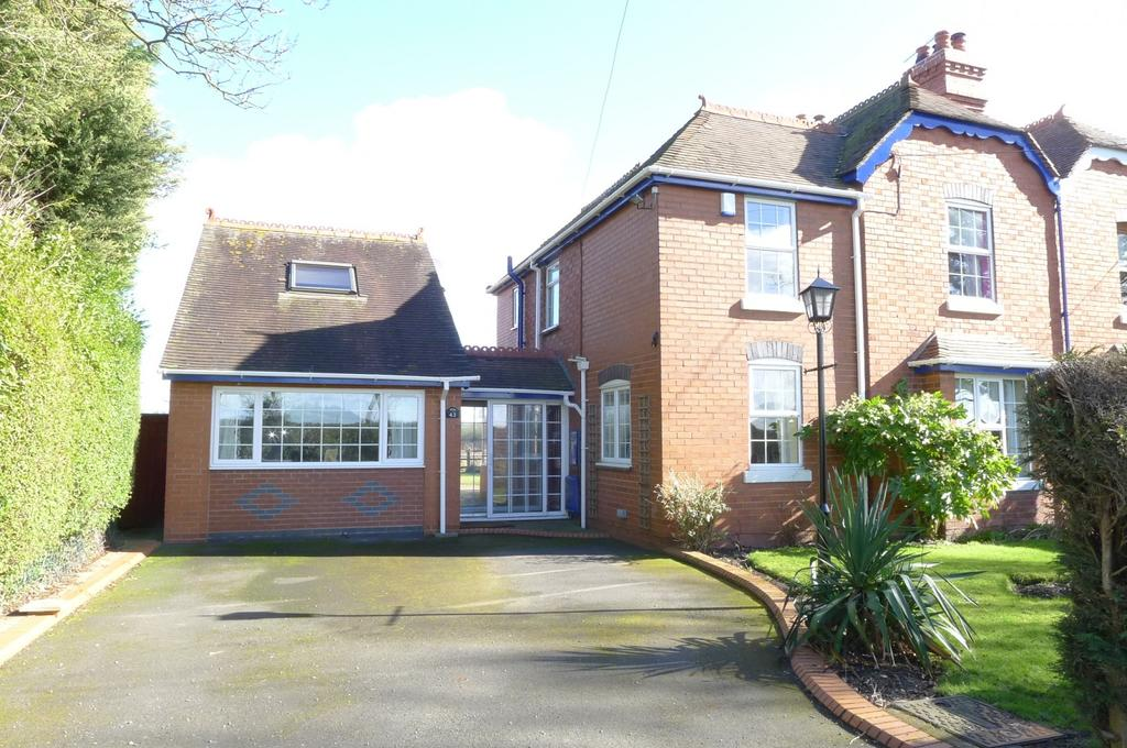 4 Bedrooms House for sale in Park Lane, Shifnal