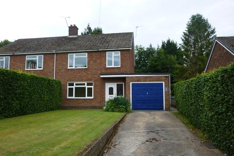 3 bedroom semi-detached house to rent - North Carr Lane, Saxby-All-Saints, North Lincolnshire