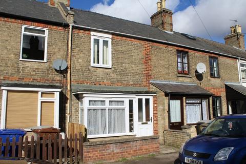 2 bedroom cottage to rent - Newmarket