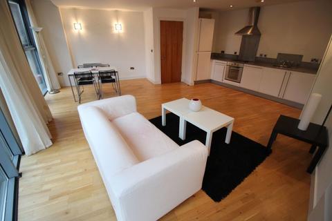 1 bedroom apartment to rent - Albion Works, Pollard Street, Ancoats Urban Village