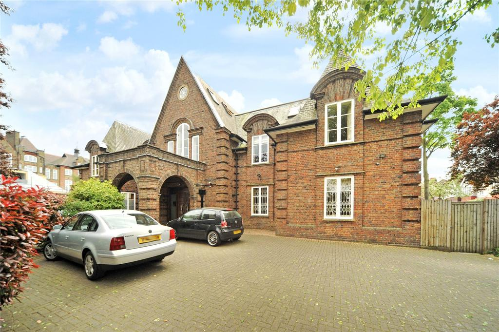 3 Bedrooms Flat for sale in Hotham Hall, Hotham Road, Putney, London