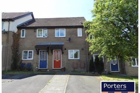 2 bedroom terraced house to rent - Banc-Yr-Allt Llangewydd Court Bridgend CF31 4RH