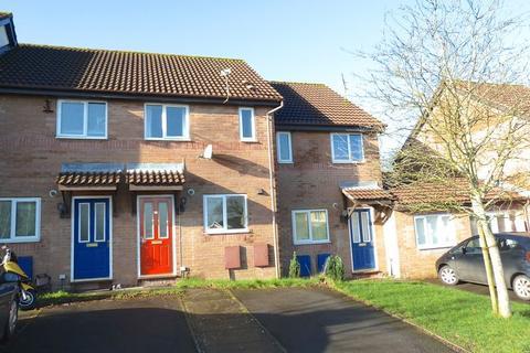 2 bedroom terraced house to rent - Banc-Yr-Allt Llangewydd Court Bridgend CF31 4RH