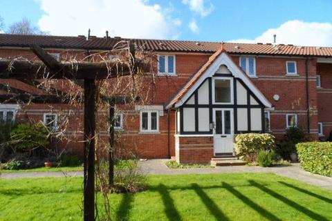 Studio to rent - Haynes Close, New Southgate