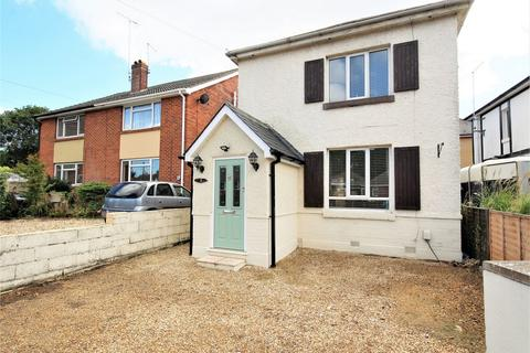 2 bedroom detached house for sale - Foxholes Road, Oakdale, POOLE, Dorset