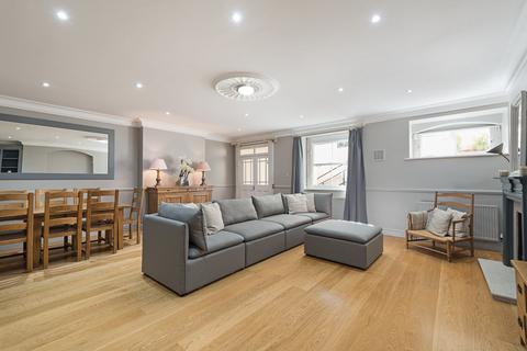 3 bedroom flat to rent - Lancaster Gate, Hyde Park, London, W2