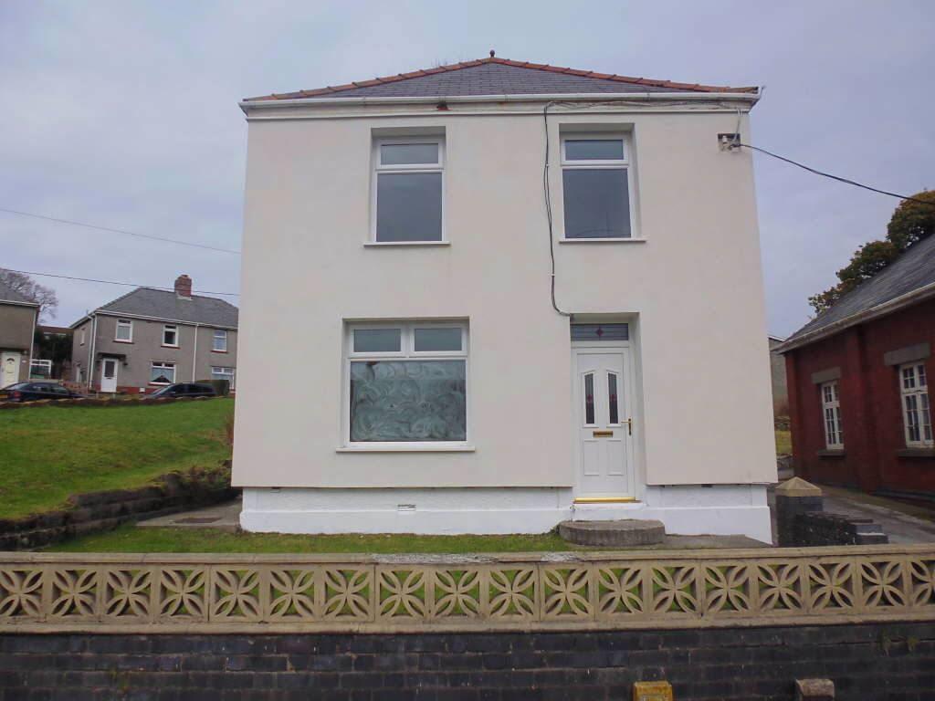 3 Bedrooms Detached House for sale in Heol Y Felin, Llanelli, Carmarthenshire