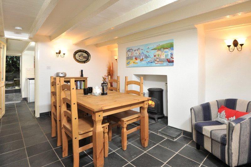 3 Bedrooms House for sale in Landaviddy Lane, Polperro, Looe, Cornwall, PL13