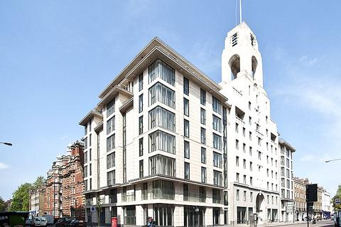 3 bedroom apartment - Park View Residence, 215-229 Baker Street, London, NW1
