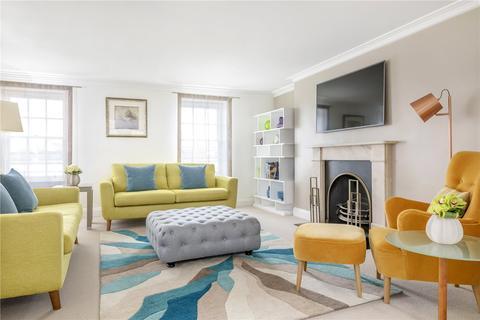 4 bedroom penthouse to rent - Hertford Street, Mayfair, W1J