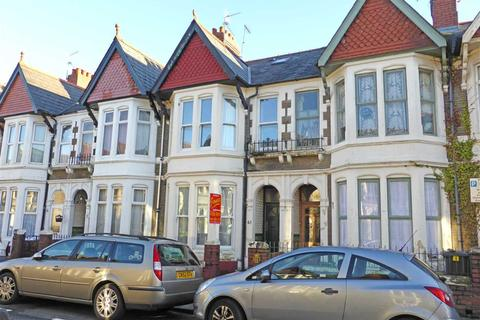 5 bedroom terraced house to rent - HEATHFIELD ROAD, HEATH, CARDIFF
