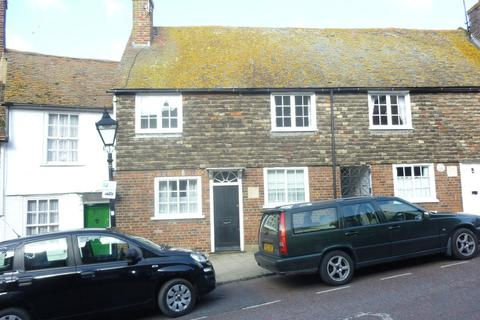 3 bedroom terraced house to rent - Tower Street, Rye