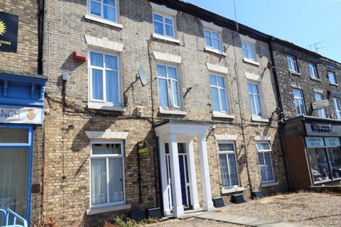 1 bedroom flat to rent - Spring Bank, HU3