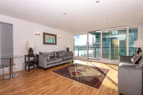 2 bedroom flat to rent - Cinnabar Wharf East, 28 Wapping High Street, London, E1W