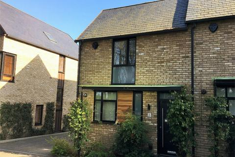 2 bedroom end of terrace house to rent - Winchester, Hampshire