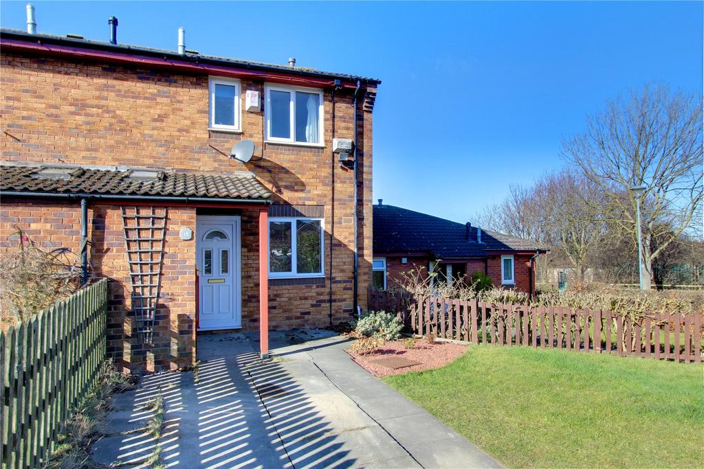 2 Bedrooms Terraced House for sale in Ash Hill, Coulby Newham