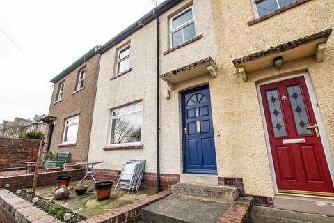 3 bedroom terraced house to rent - Tyne View Terrace, Corbridge NE45