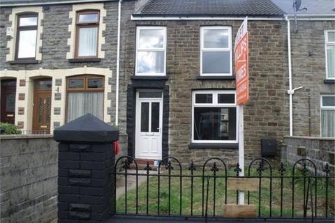 3 bedroom terraced house to rent - Bute Street, Treherbert, Rhondda Cynon Taff,