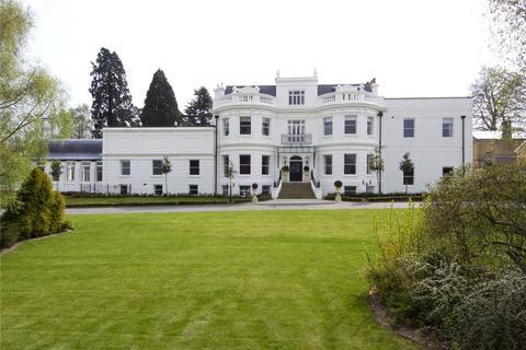 3 bedroom flat to rent - Ide Hill Hall, Phillippines Shaw, Sevenoaks, Kent, TN14