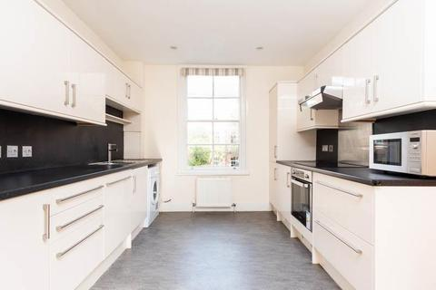 1 bedroom flat to rent - Walton Crescent , Jericho, Oxfordshire, OX1 2JQ