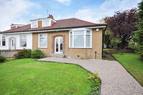 3 bedroom semi-detached bungalow to rent - Ashlea Drive, Giffnock, Glasgow, Glasgow, G46 6BX
