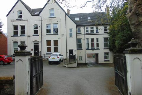 3 bedroom flat to rent - Egerton Park, Rock Ferry CH42 4RA