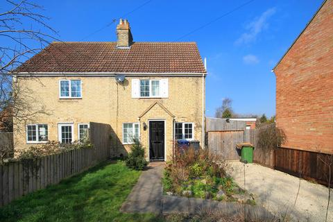 2 bedroom semi-detached house to rent - March Lane, Cherry Hinton