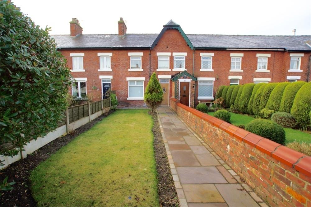 2 Bedrooms Terraced House for sale in Commonside, Ansdell