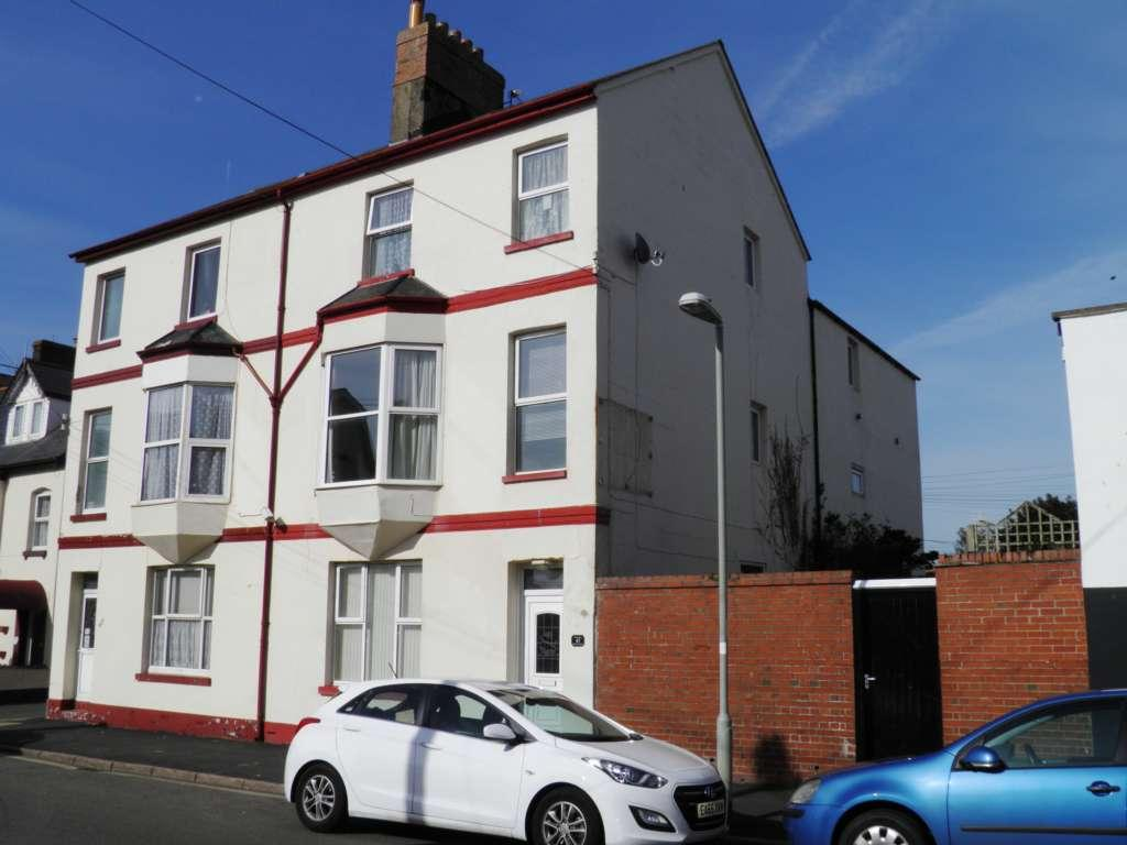 8 Bedrooms Semi Detached House for sale in Morton Road, Exmouth