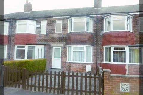 2 bedroom terraced house to rent - Foredyke Avenue, Off Leads Road, Hull, HU7 0DS