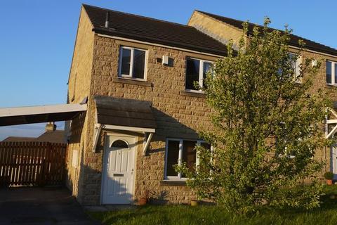 3 bedroom property to rent - Ascot Drive, Horton Bank Top, Bradford, BD7 4PN