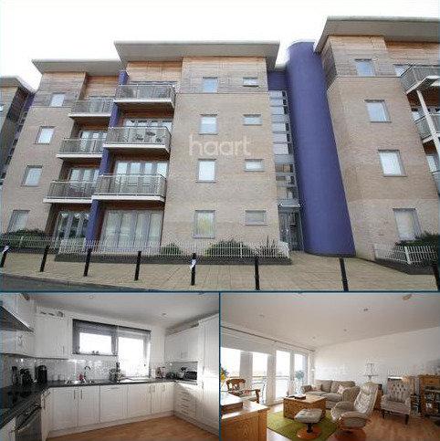 2 bedroom flat to rent - Cubitt way