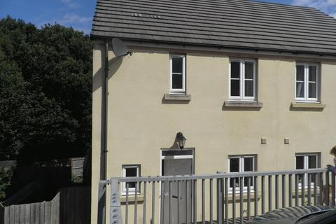 2 bedroom terraced house to rent - Harlseywood, Bideford