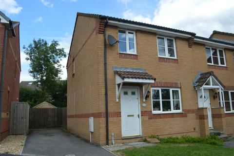 3 bedroom semi-detached house to rent - Old England Way, Peasedown St John