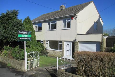 3 bedroom semi-detached house to rent - Greenlands Road, Peasedown St John, Bath, BA2
