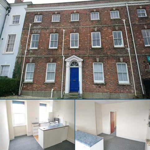 1 bedroom flat to rent - Bank Place, Falmouth TR11