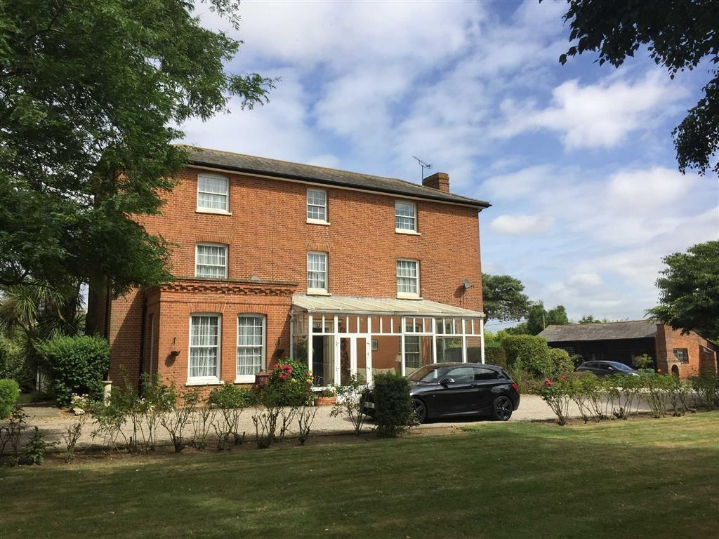 8 Bedrooms Detached House for sale in Hall Road, Asheldham, Essex