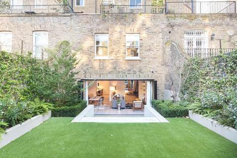 2 bedroom flat to rent - Harcourt Terrace, London, SW10