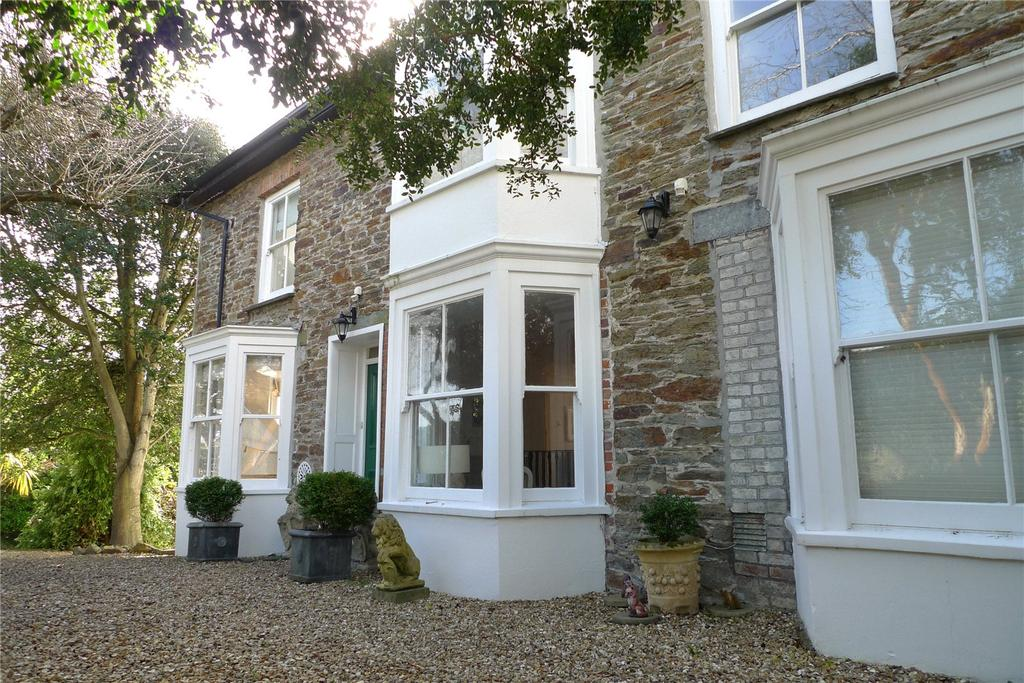 5 Bedrooms Detached House for sale in Charlestown Road, St. Austell, Cornwall