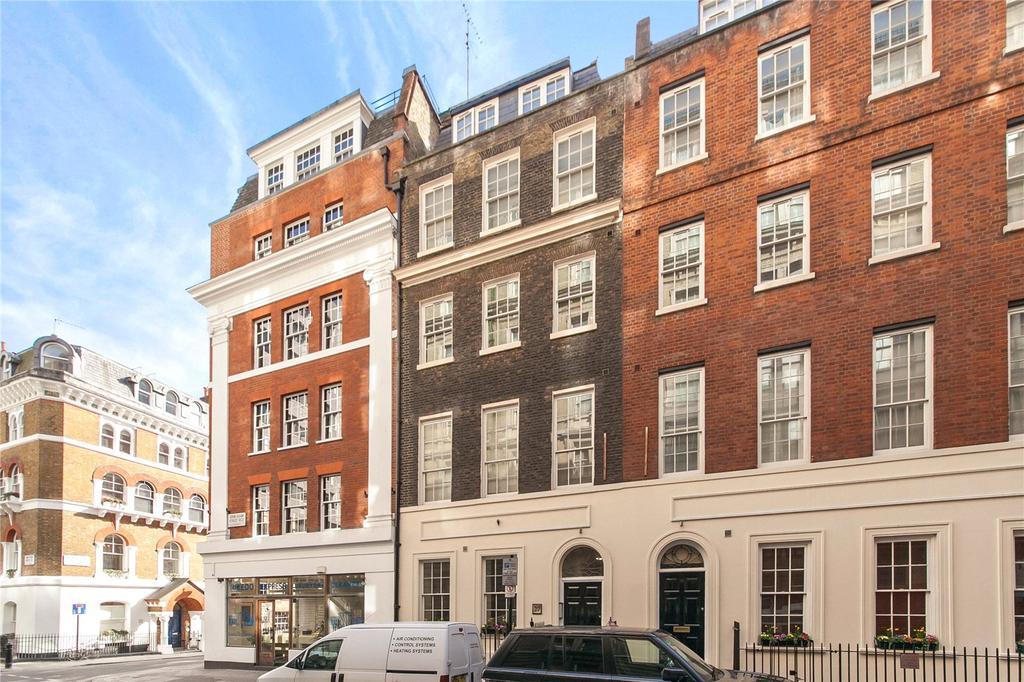 3 Bedrooms Flat for sale in John Adam Street, Embankment, London
