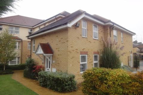1 bedroom cluster house to rent - Green Dragon Court, Strathmore Avenue, Luton, Beds, LU1 3NU