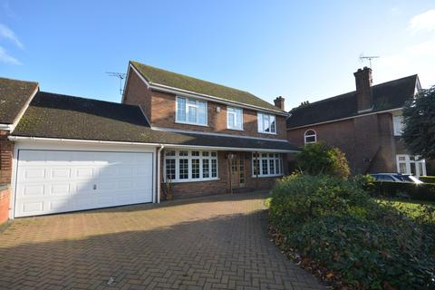 4 bedroom detached house to rent - Patching Hall Lane, Chelmsford, Essex, CM1