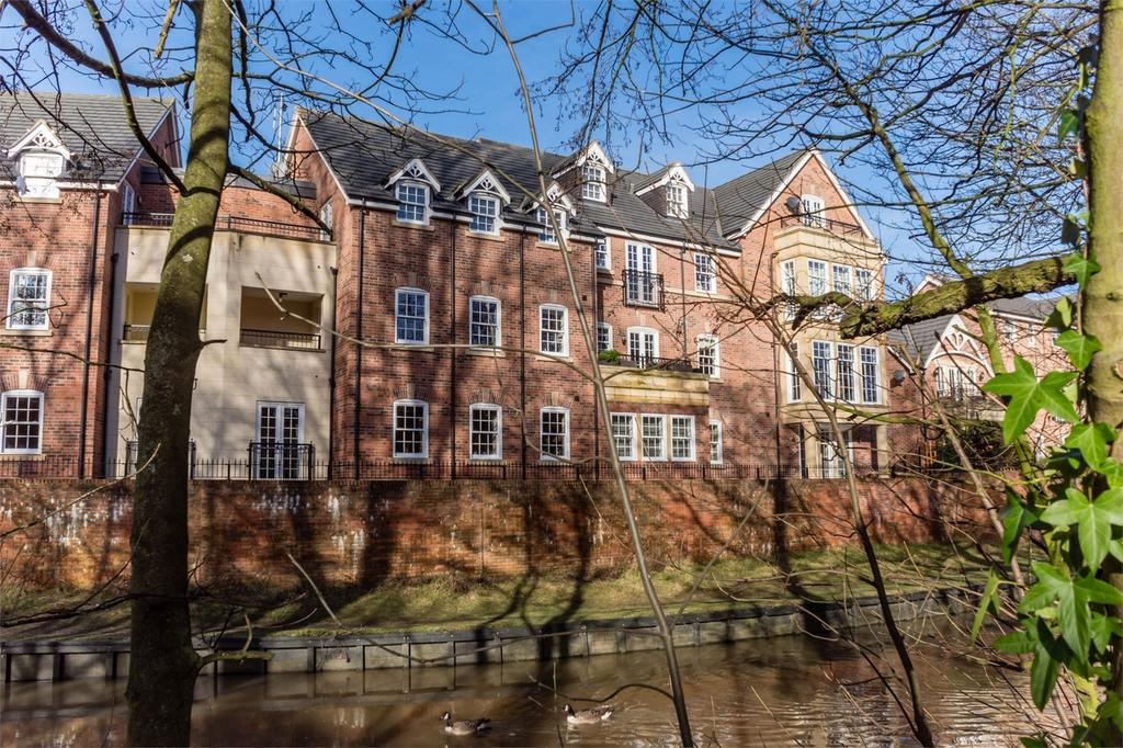 2 Bedrooms Flat for sale in Islands House, Dennison Street, YORK